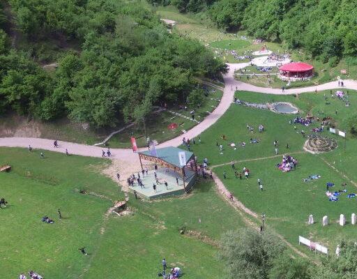 park_ravne